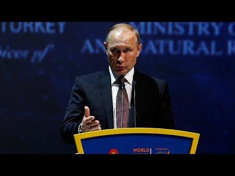 «Εκτόξευση» του πετρελαίου μετά τις δηλώσεις Πούτιν για «πάγωμα» της παραγωγής – economy