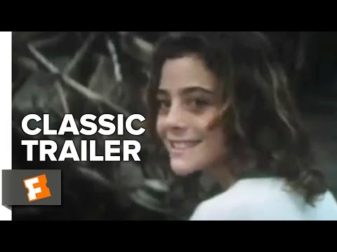 The Island Official Trailer #1 - Michael Caine Movie (1980) HD