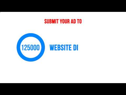 Blast Your Ad To 1,000,000\'s of Leads