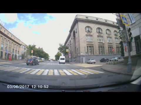 Авария в Курске