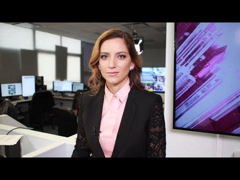 Выпуск новостей в 19:00 ЕSТ с Екатериной Котрикадзе - DomaVideo.Ru