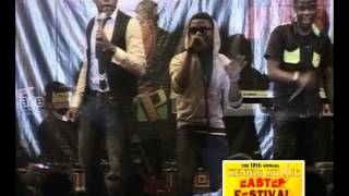 BANKY W INTRODUCED WIZKID AND SKALES AS HIS RETIREMENT PLANS AT THE FESTIVAL IN 2010. TODAY WE CAN DESCRIBE AS A PROPHET