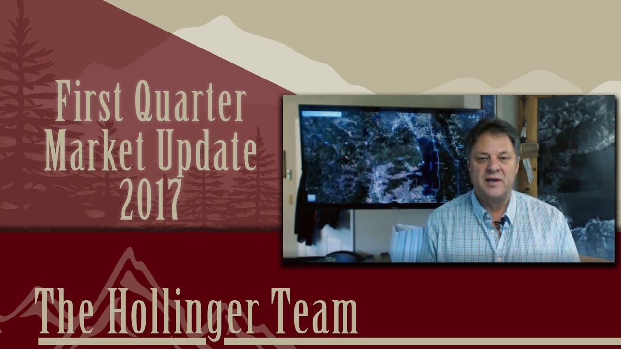 2017 First Quarter Market Update