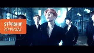 Video [MV] MONSTA X (MONSTA X) - JEALOUSY MP3, 3GP, MP4, WEBM, AVI, FLV Oktober 2018