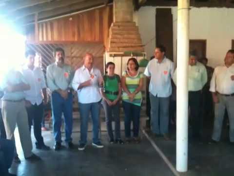 Confúcio - Reunião em Theobroma