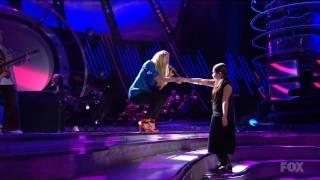 Download Lagu Fergie - Big Girls don't Cry [Live at American Idol 720p HDTV x264].mkv Mp3