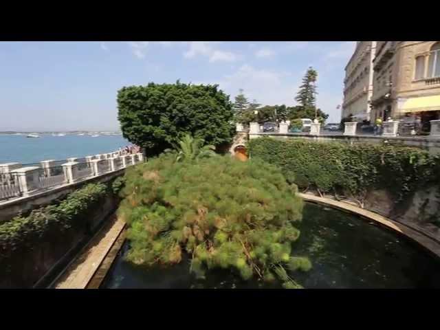 Slowmotion Travels - Siracusa - turismo  e bellezze  Per Tutti