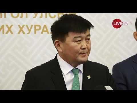 Х.Болорчулуун: Хүнсний ногооны импортын татварыг 30 хувьд хүргэх хэрэгтэй