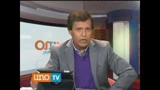 Defensor del televidente. Abril 4/2015