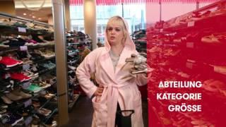 TK Maxx Shopping-Tipps von Vreni Frost