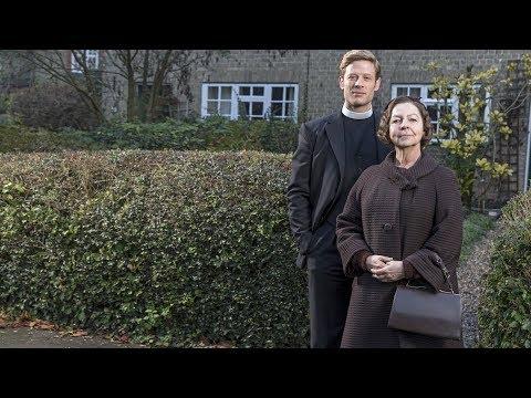 Grantchester, Season 3: Mrs. Maguire