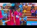 Chonburi-Pattaya  -  Ubon Ratchathani  (2nd)   Takraw Thailand League 2013
