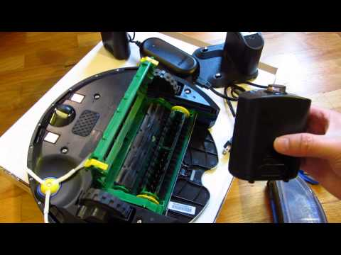 iRobot Roomba - Important Tips Before Buying