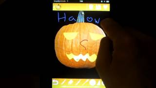 Pumpkin Carver Pro HD YouTube video