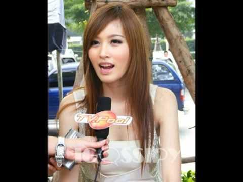 泰國的女生真的很美簡直人間極品!是男人都沒辦法移開眼!!.