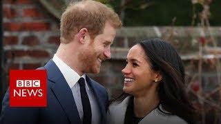 Video Anger on streets over royal wedding row - BBC News MP3, 3GP, MP4, WEBM, AVI, FLV Oktober 2018