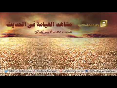 [135] مشاهد القيامة في الحديث