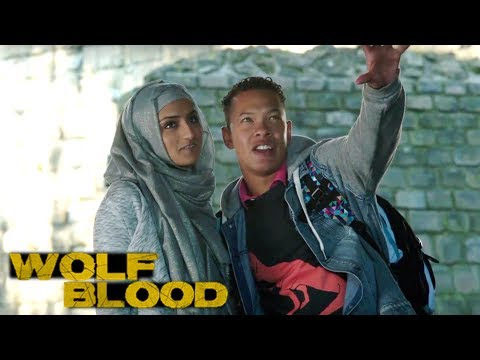WOLFBLOOD S4E5 - The Quiet Hero (full episode)