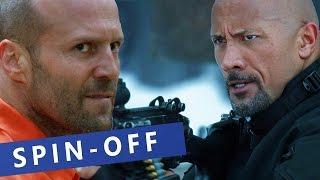Nonton Hobbs And Shaw  Bekommt Dwayne Johnson Seinen Eigenen Film  Film Subtitle Indonesia Streaming Movie Download