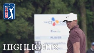 Highlights   Round 3   THE CJ CUP 2018 by PGA TOUR