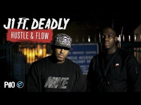 J1 FT. DEADLY (STAYFRESH) | HUSTLE & FLOW | NET VIDEO @P110Media @SwiftaBeater @J1StayFresh @Deadlystayfresh