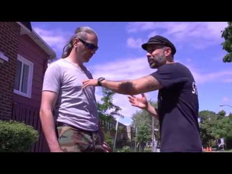 Top 5 Self Defense Mistakes- Nick Drossos