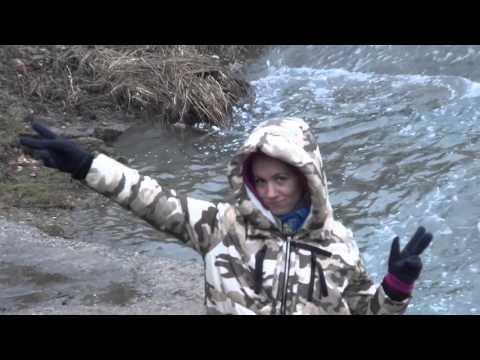 рыбалка в орехово борисово