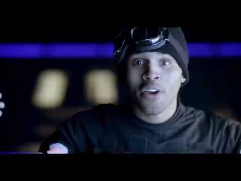 David Guetta – I Can Only Imagine ft. Chris Brown, Lil Wayne (Official Video)