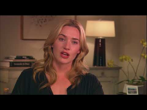 """The Making of  """"The Holiday"""" 2006"""