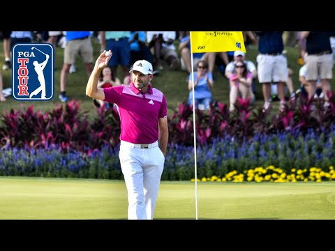 Holes-in-one on No. 17 Island Green at THE PLAYERS Championship