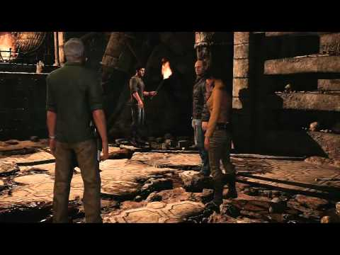 Drake's Deception - All cutscenes from Uncharted 3: Drake's Deception in one video. Note that i don't own any of these cutscenes or story. Thanks to Naughty Dog for the great ga...