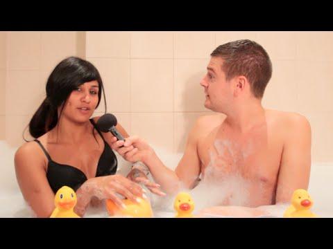 Jessica - Jessica (Secret Story 8) dans le bain de Jeremstar - INTERVIEW.