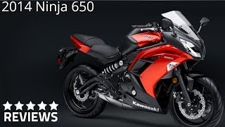 8. Riding A 2014 Ninja 650: My Thoughts