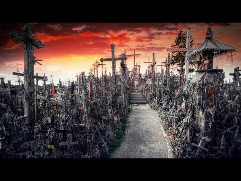 alltime10s - 10 Creepiest Places on Earth The worst places to be in the world when your phone has run out of battery, your torch keeps flickering and the ignition on your...