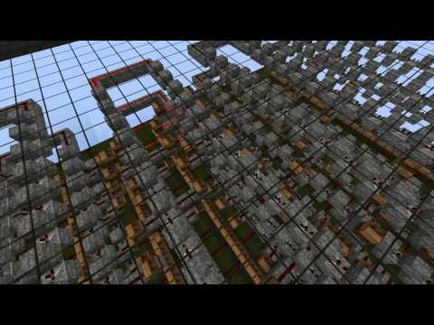 Minecraft Michael Jackson - Billie Jean [HD] @ GuildCraft.de
