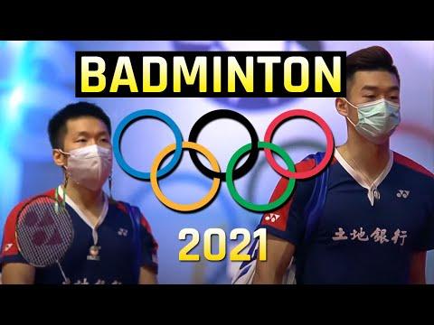 Kvalifikacije za Tokio