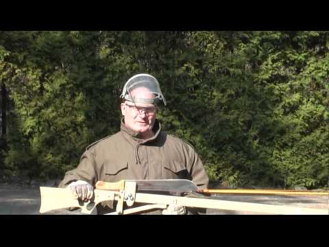 Crossbow Machete: Most Badass Way To Accidentally Kill Someone