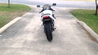 2. 2004 Yamaha R6 Walk Around