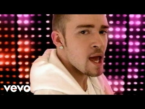 justin timberlake - rock your body (videoclip)