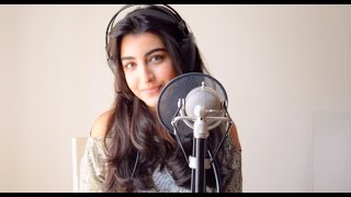 Thinking Out Loud - Ed Sheeran Cover by Luciana Zogbi Video