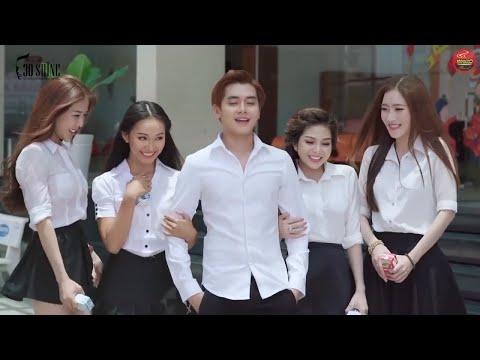 Đây Là Cách Chàng Trai m52 Dư Khánh Vũ Đốn Tim Ny Saki | 30Shine TV Phim Hài | Ghiền Mì Gõ - Thời lượng: 6:23.
