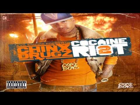 Video Chinx Drugz - Cocaine Riot 2 [FULL MIXTAPE + DOWNLOAD LINK] [2012] download in MP3, 3GP, MP4, WEBM, AVI, FLV February 2017