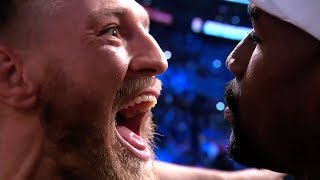Video Moments When Conor McGregor Loses Control MP3, 3GP, MP4, WEBM, AVI, FLV Desember 2018