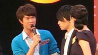 Download Lagu 羅力威 - 男人不該讓女人流淚 (10102009 PK踢館 ) 開場 Mp3