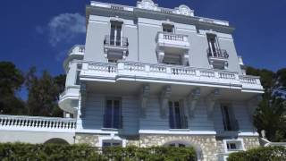 Cap-d'Ail France  city images : Prestigious Belle Epoque mansion for sale - Cap d'Ail