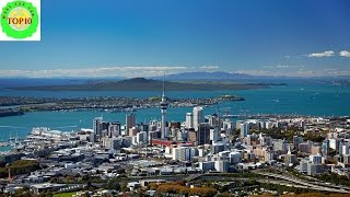 Hastings New Zealand  city photos : Top 10 Largest Cities or Towns of New Zealand