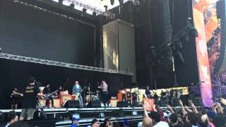 Eagles of death metal - Complexity - Lollapalooza  Chile 2016