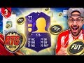 YES!! FIRST HUGE UPGRADE! FIFA 19 ULTIMATE TEAM! RTG #03