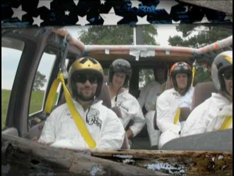 Nitro Circus: MTV, Pastrana and co.