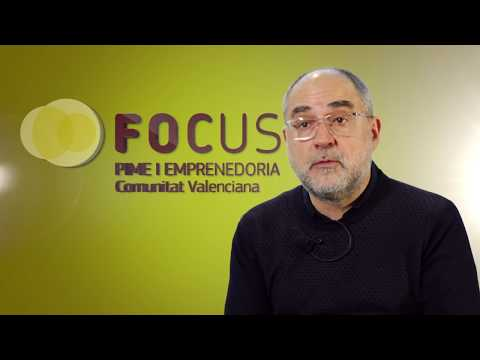 Alfons Cornella, Fundador y Presidente de Infonomía en #Focuspyme Alicante 2018